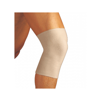 Camel Biextensive Fleece Knee Sleeve - 0505