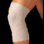 Lambswool Camel Biextensive Knee Sleeve - 0502