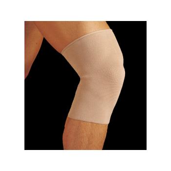Fine Cotton Knee Sleeve - 0513