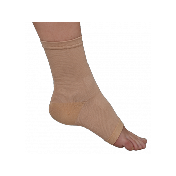 Fine Ankle Sleeve Sock - 0612
