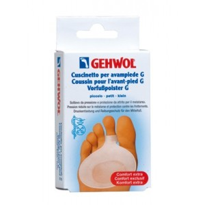 Gel Pad for Ball of the foot