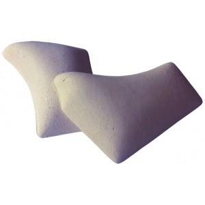 Pelota - Cuscinetto per contenimento ernia - 5308