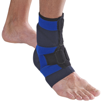 MALLEOCROSS Gradual ankle support - 0614