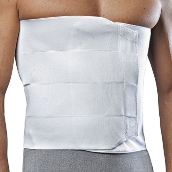 Adjustable 4 band chest support - 0111