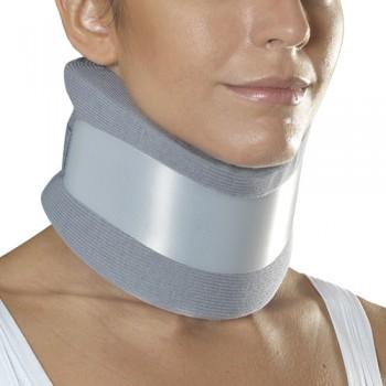 Medium semi-rigid cervical collar - 1113