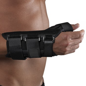 Form Fit® PP - Left wrist-thumb orthesis - 0729