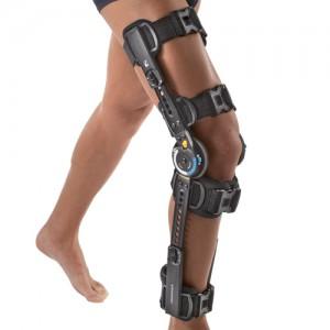 Innovator DLX®+ - Knee brace - 0523