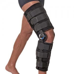 Innovator® Full Foam - Tutore di ginocchio - 0528