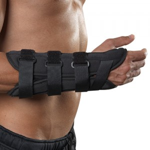 Manugib® - Right wrist brace - 0724