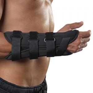 Manugib® - Left wrist brace - 0725