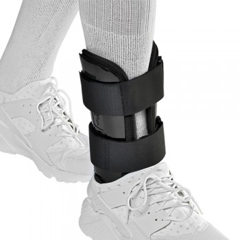 Bivalve cast Stabigib® ankle support - 0616