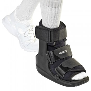 Walker Equalizer® - Tibiotarsal fixed brace - 0624