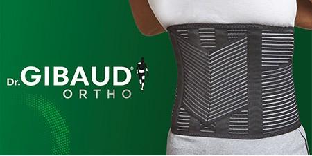 Dr. GIBAUD® ORTHO - ORTHOPAEDIC LINE