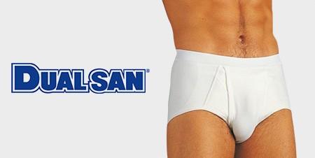 DUALSAN® - COMPRESSION LINE