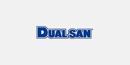 DUALSAN® - HYGIENE AND PROTECTION LINE