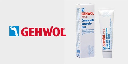 GEHWOL® - LINEA COSMETICI