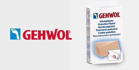 GEHWOL® - LINEA CURATIVI