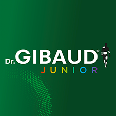 Dr. GIBAUD® ORTHO - JUNIOR ORTHOPAEDIC LINE